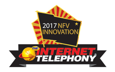 2017 NFV Innovation Award Winner