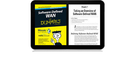 SD-WAN for Dummies