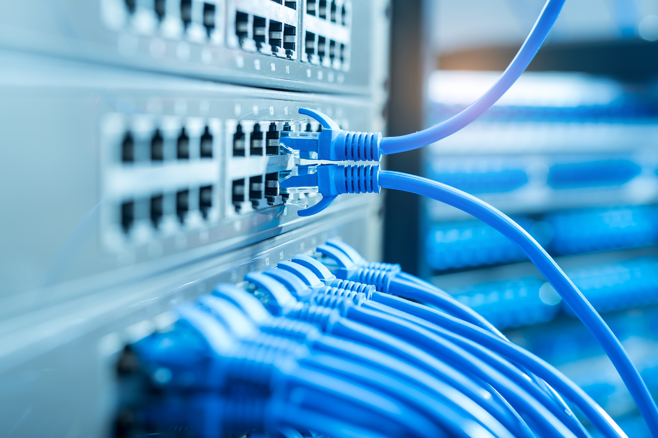 Simplify Connectivity with Managed Network Services
