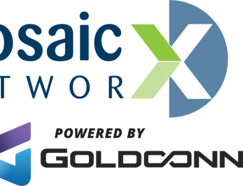 Mosaic NetworX and GoldConnect Announce Historic Partnership